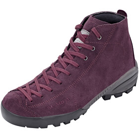 Scarpa Mojito City Mid GTX Wool Shoes Unisex temeraire